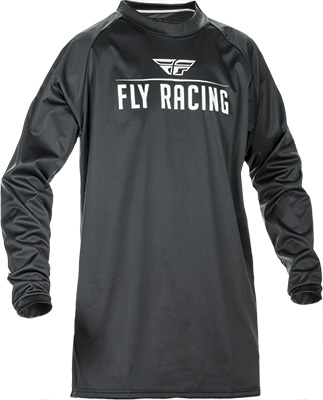 Youth Riding Jersey Shirt Mx Bmx Atv Kids Fly Racing Kinetic Crux Adult