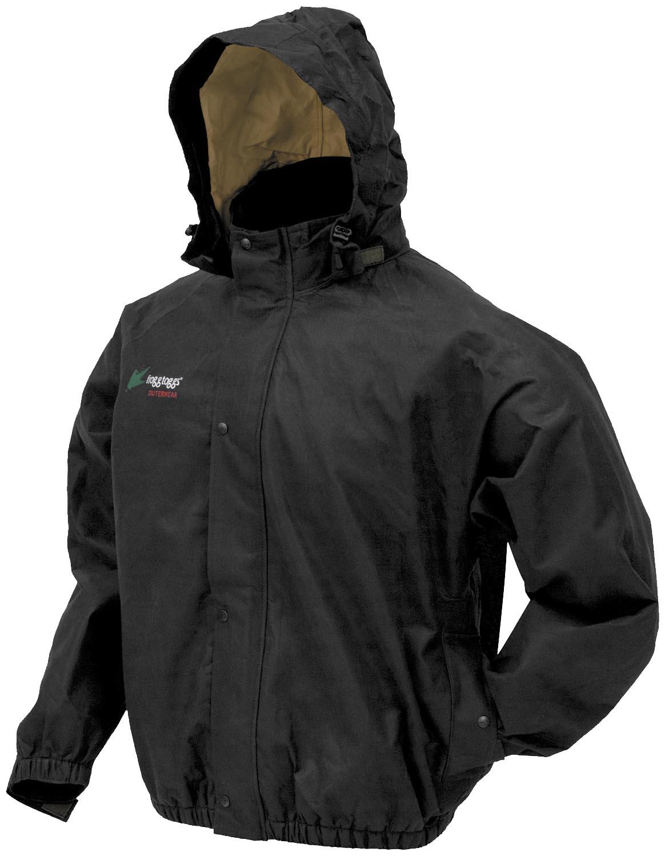 Bull Frogg Jacket