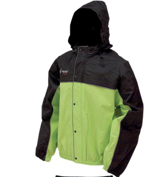 Road Toad Rain Jacket
