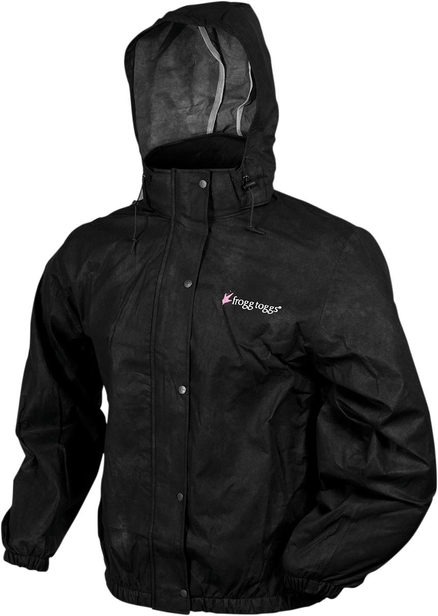 Women's Pro Action Rain Jacket