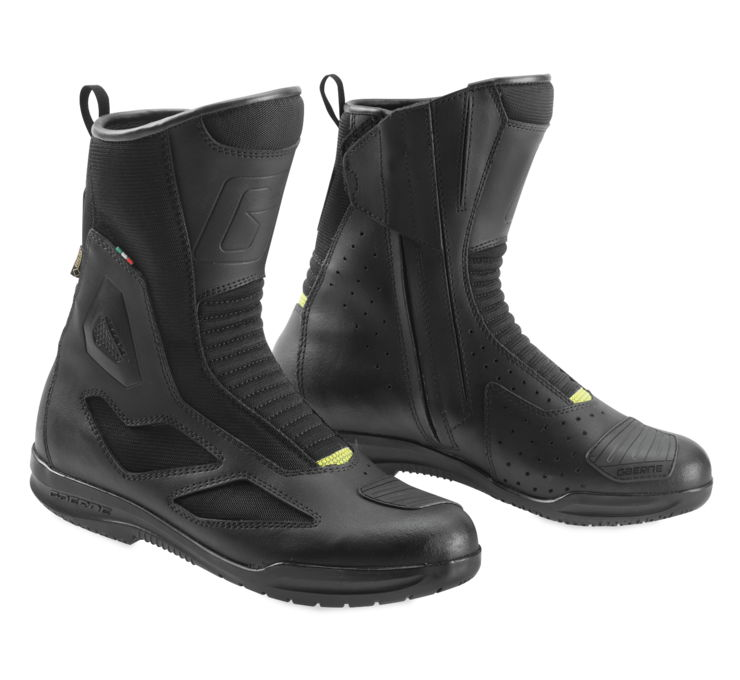 G Hybrid Boots
