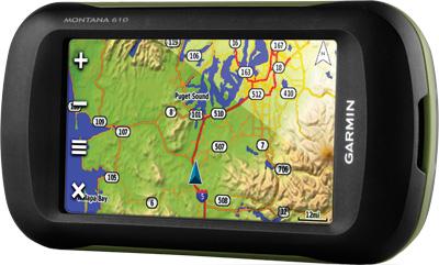 Montana 610 Navigator
