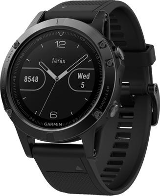 Fenix 5 Watch