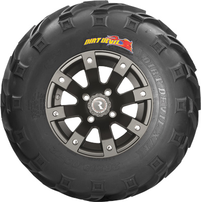 Dirt Devil A/T Tires