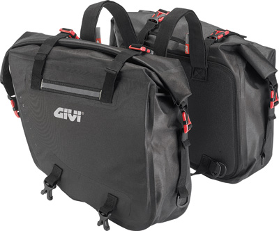 GRT708 Waterproof Saddlebags