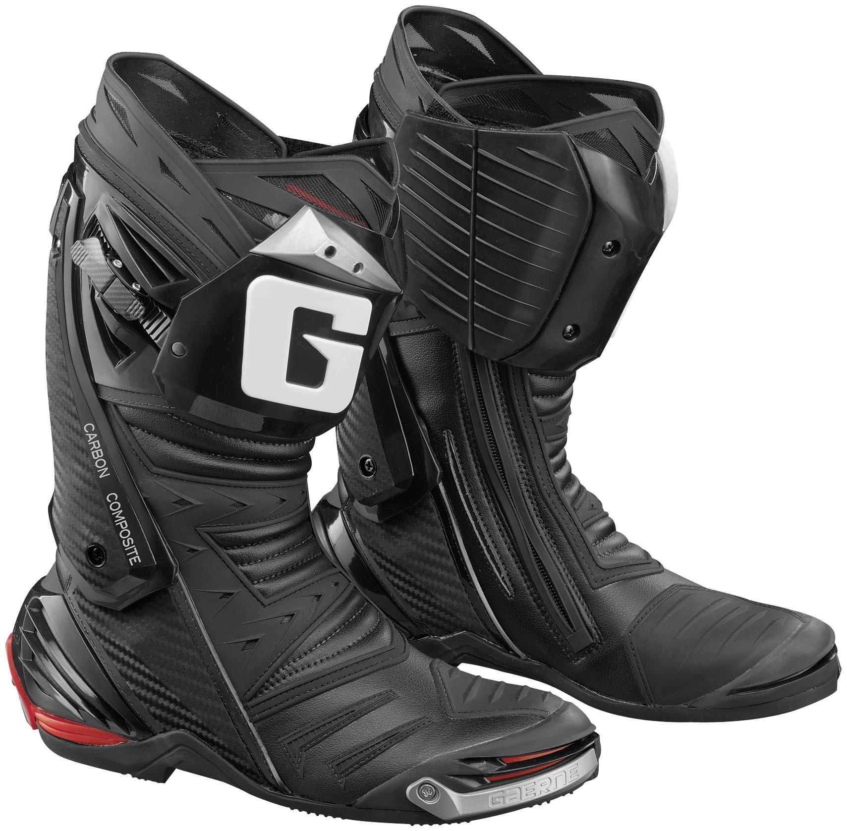 GP1 Riding Boot