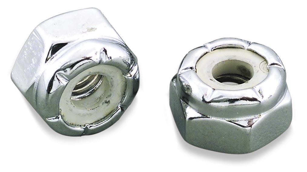 Nylon Insert Lock Nuts