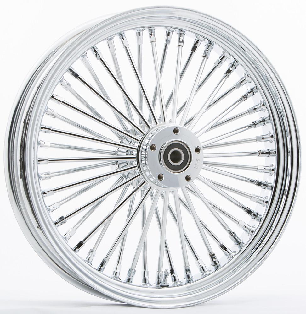 Front 48 Spoke Wheel