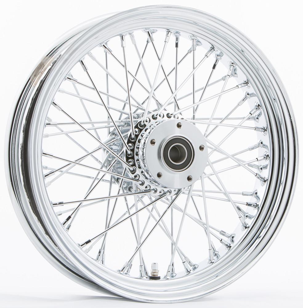 Rear 60 Spoke Wheel