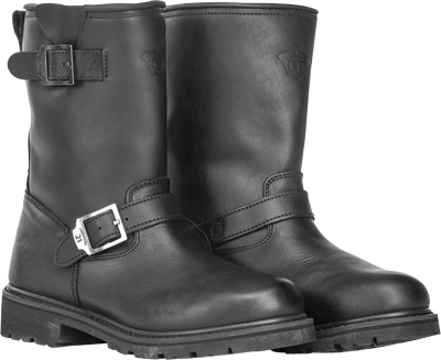 Primary Engineer Low Boots
