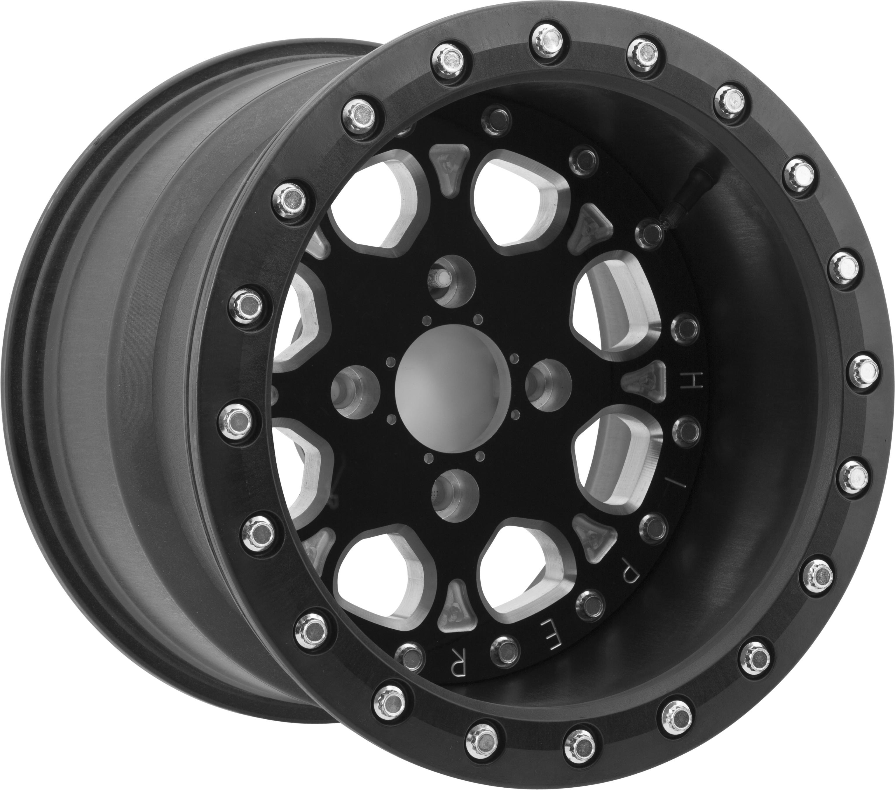 DWT DOUGLAS WHEEL Ultimate G3 Wheels 4//110 8X8 3+5 Single Beadlock G3-06-489