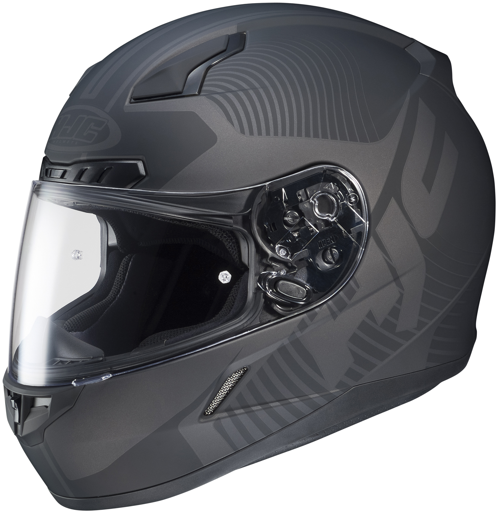 CL-17 Mission Helmets