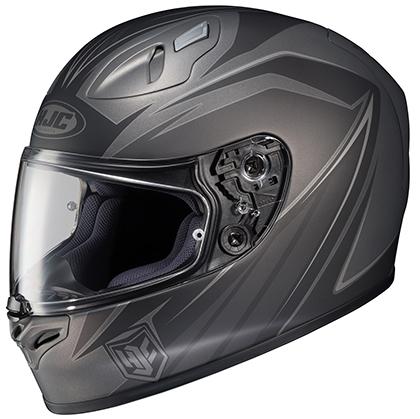 hjc fg 17 thrust full face helmet all styles sizes ebay. Black Bedroom Furniture Sets. Home Design Ideas