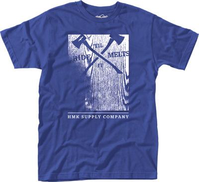 Woodblock T-Shirt