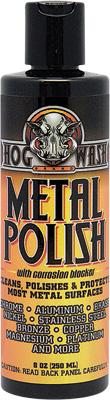 Metal Polish w/Corrosion Blocker