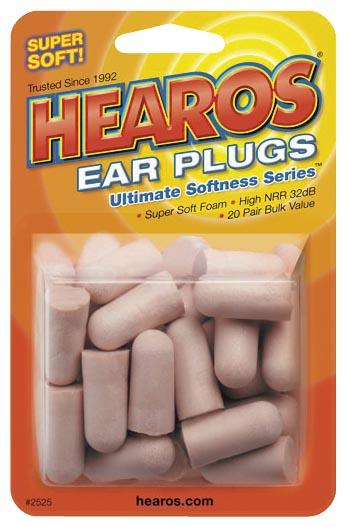 Ear Filters