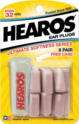Superhearos Ear Filters