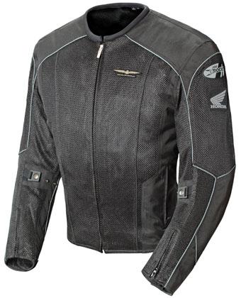 Skyline 2.0 Mesh Jacket