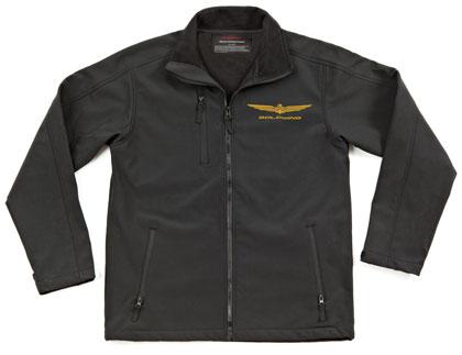 Goldwing Soft Shell Jacket