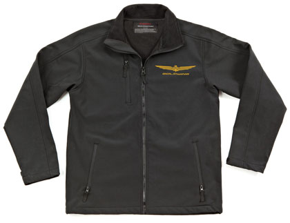 Women's Goldwing Soft Shell Jacket