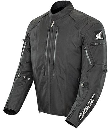 Honda CBR Textile Jacket