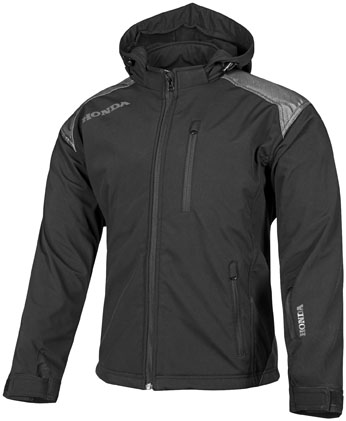 Sport Armored Softshell Jacket