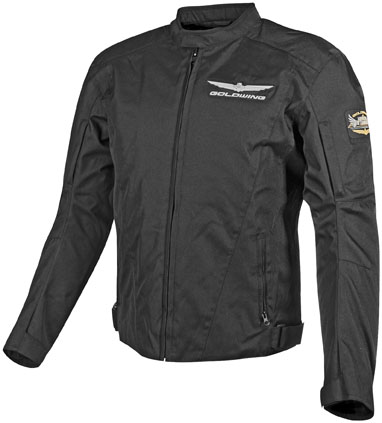Gold Wing Textile Touring Jacket