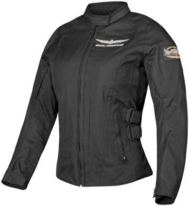Gold Wing Textile Touring Womens Jacket