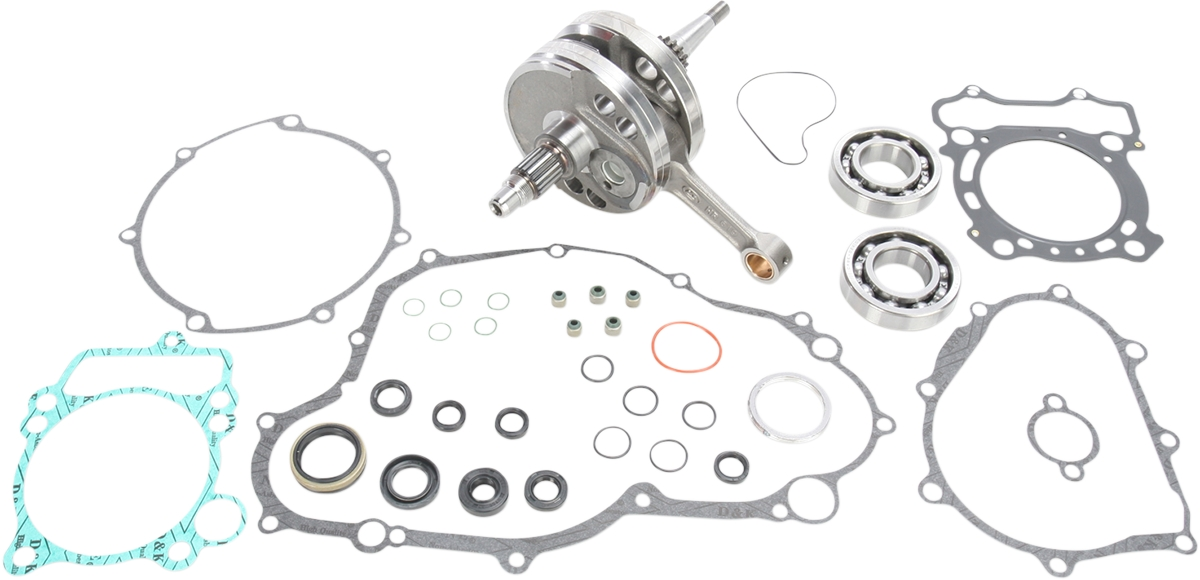 HotRods YZ250F 03-13 Bottom End Kit (+3mm 264cc) Stroker