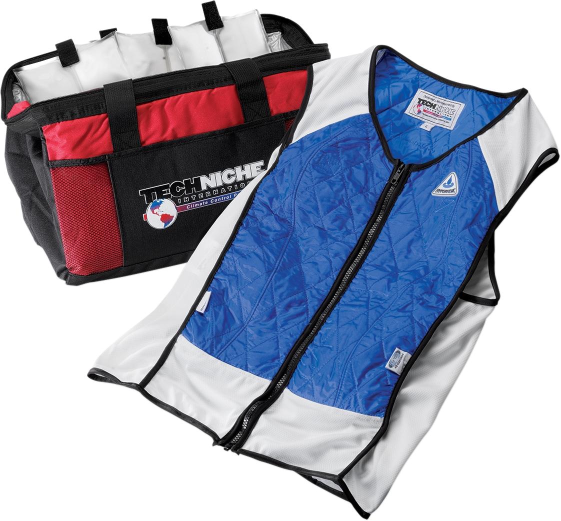 Hybrid Elite Sport Cooling Vests