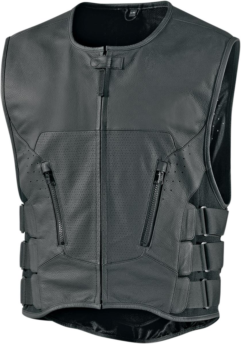 Regulator D30 Stripped Vest