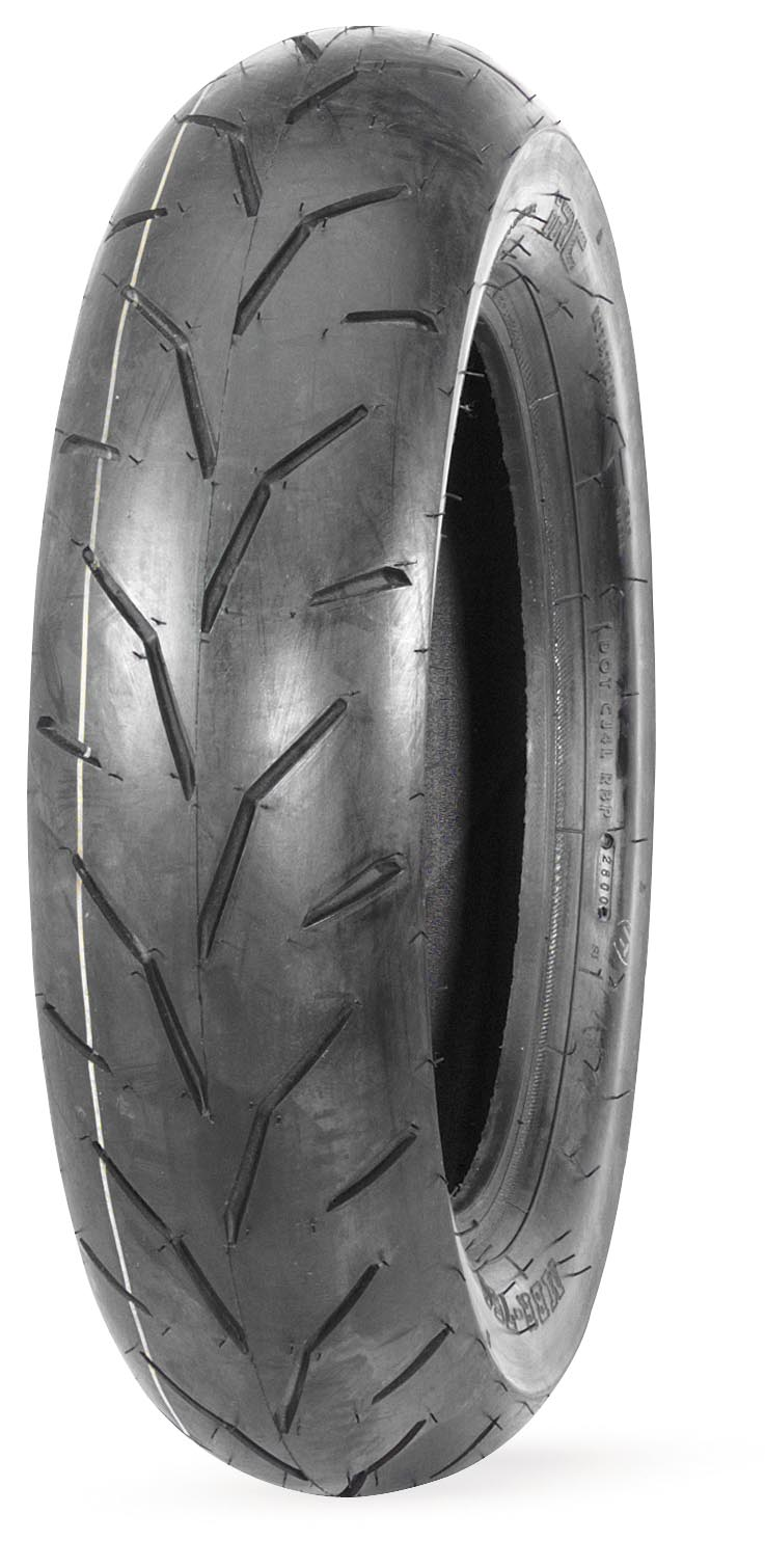 MBR-750 Tire