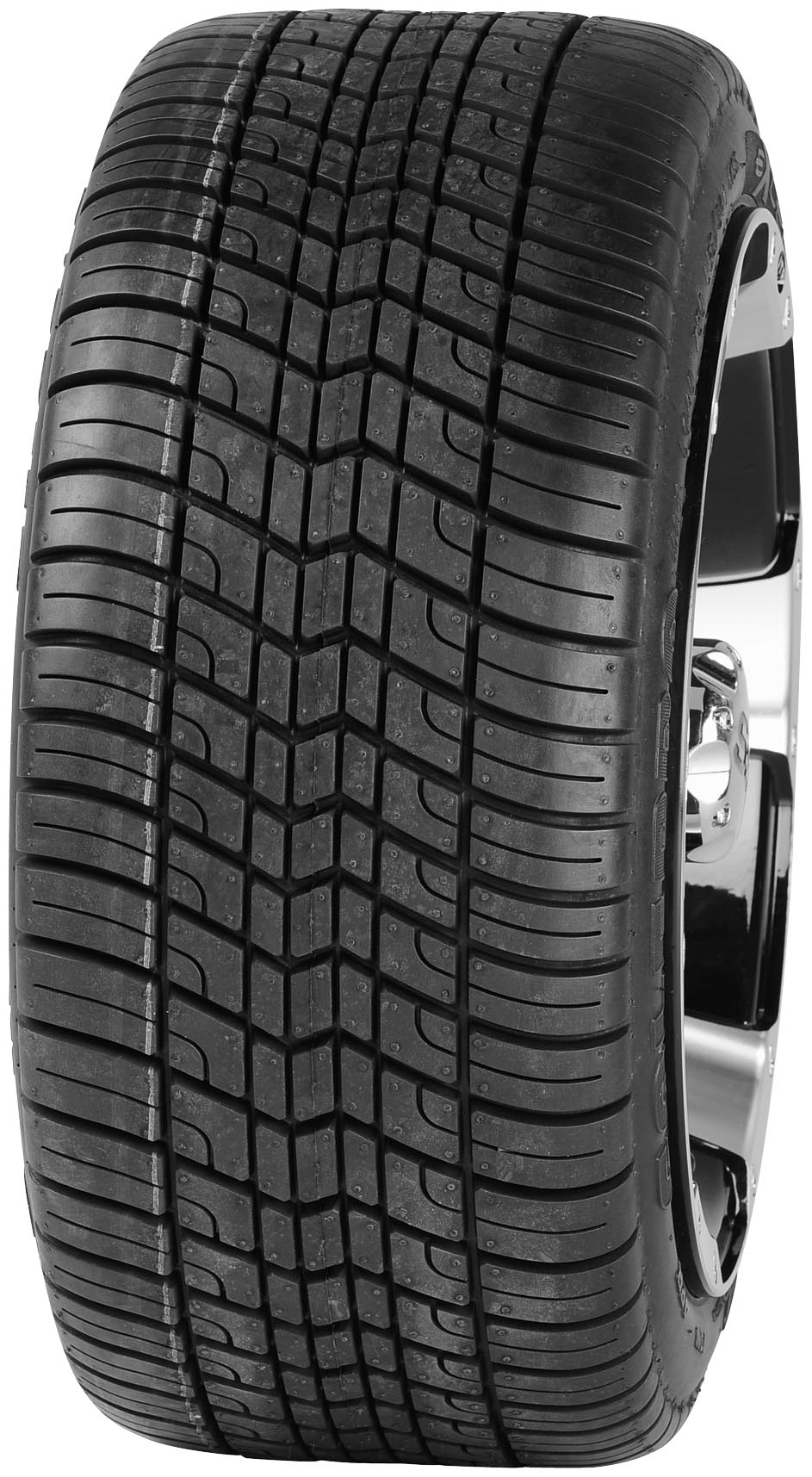 Ultra GT Golf Cart Tire