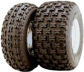 Holeshot Tire