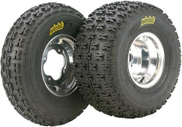 Holeshot XC Tire