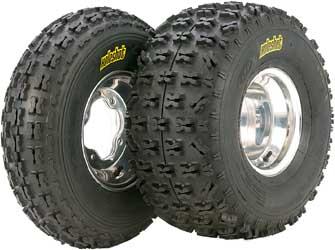 Holeshot XCT Tire