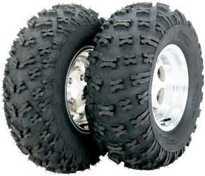 Holeshot ATR Tire