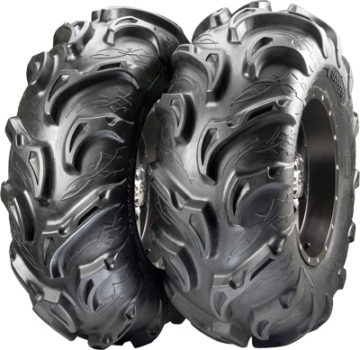 Mayhem Tire