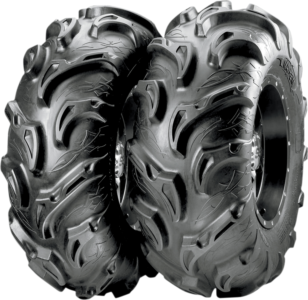 Monster Mayhem Tire