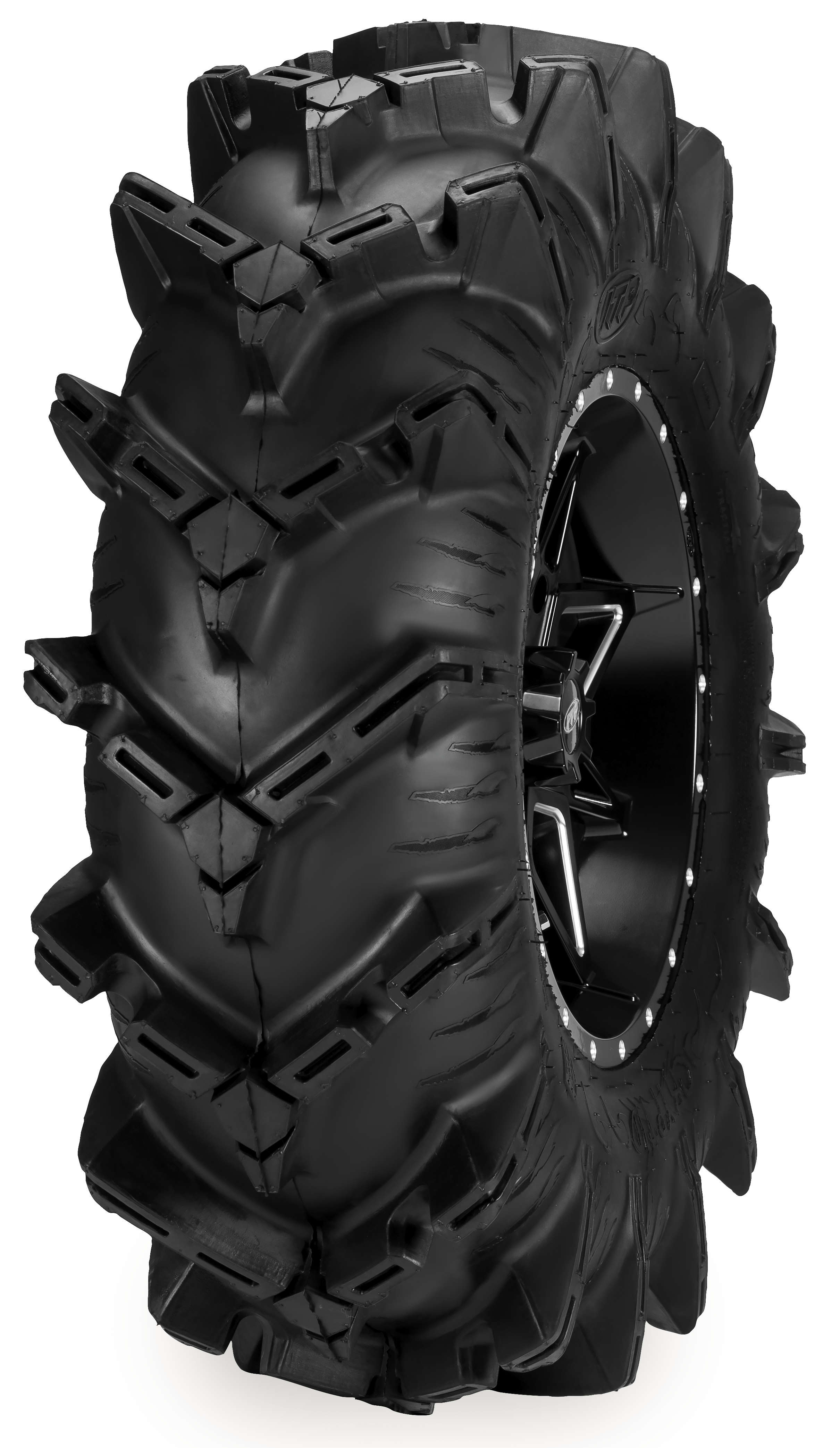 Cryptid Tires