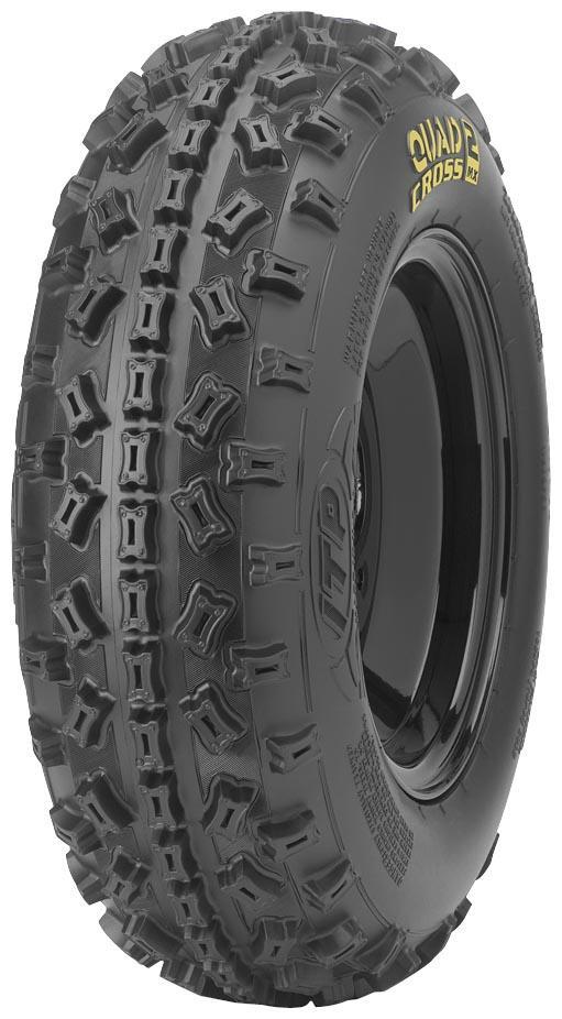 Quadcross MX2 Deep Tread Version Tire