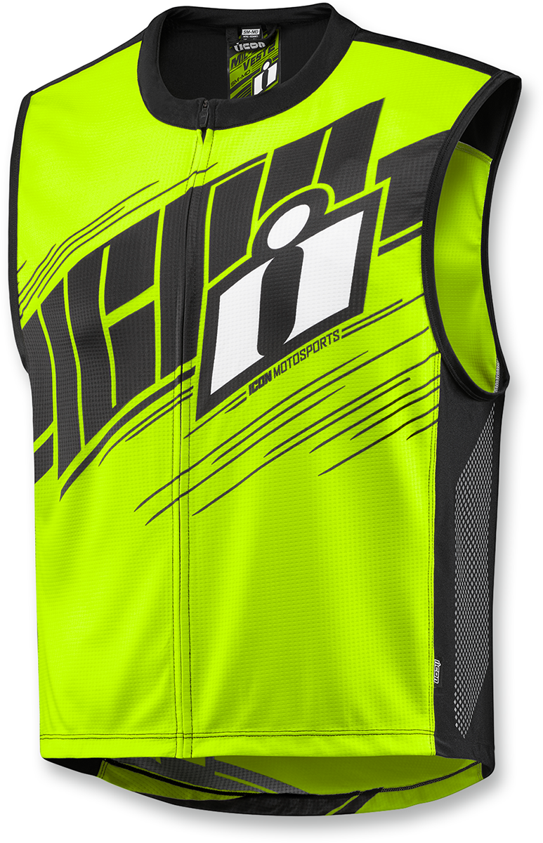 Mil-Spec 2 Reflective Vest