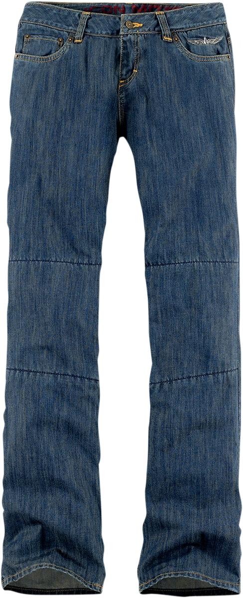 Hella Women's Denim Pants