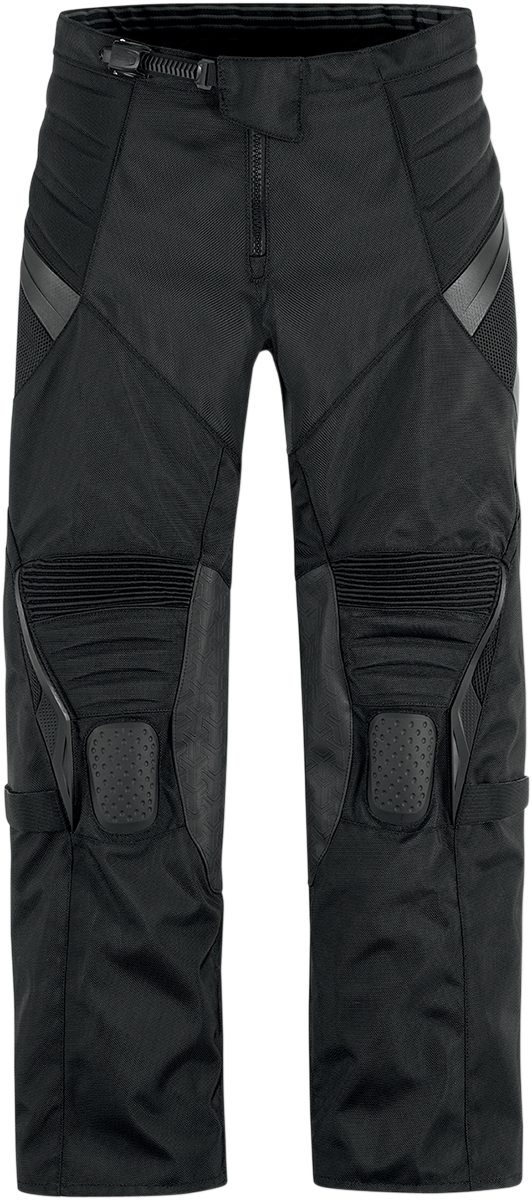 Overlord Resistance Textile Pants