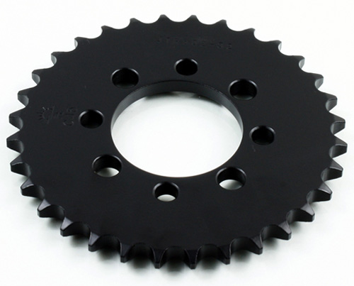 Steel Rear Sprocket