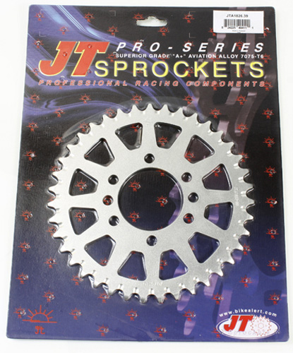 ATV Aluminum Alloy Rear Sprockets