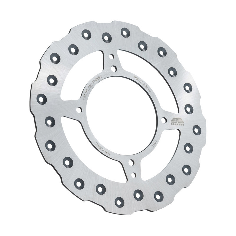 Stainless Steel Brake Rotor