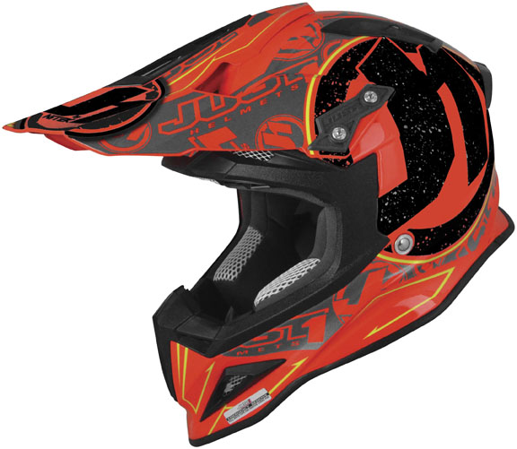 J12 Carbon Stamp Helmet