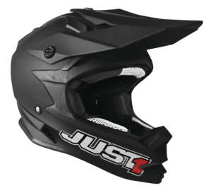 J32 Solid Solid Color Helmet