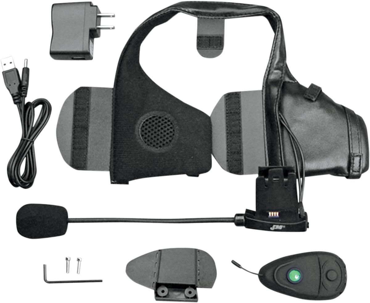 Performance Series Bluetooth Helmet Headset
